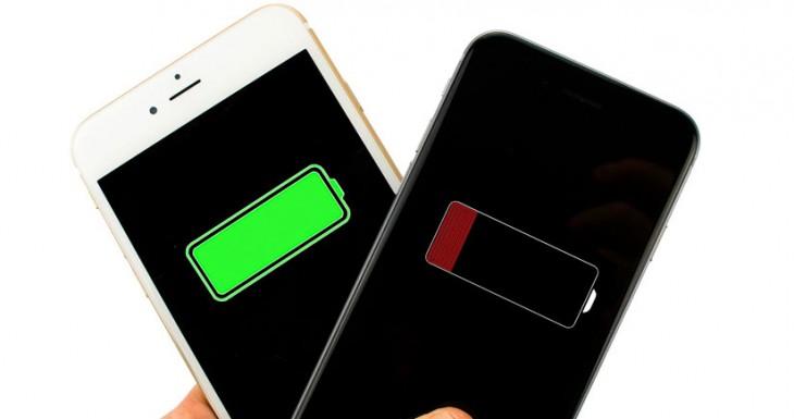 La batería de nuestro móvil podría durar cuatro veces más con esta nueva tecnología
