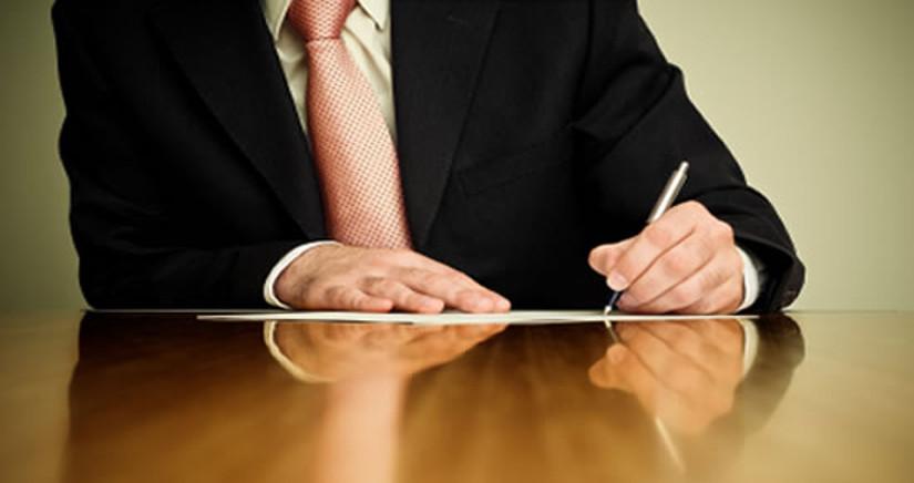 Cómo firmar documentos desde el iPhone