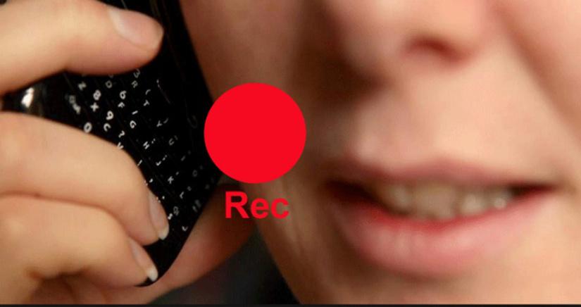 Te contamos cómo grabar conversaciones en tu iPhone y si es legal o no….