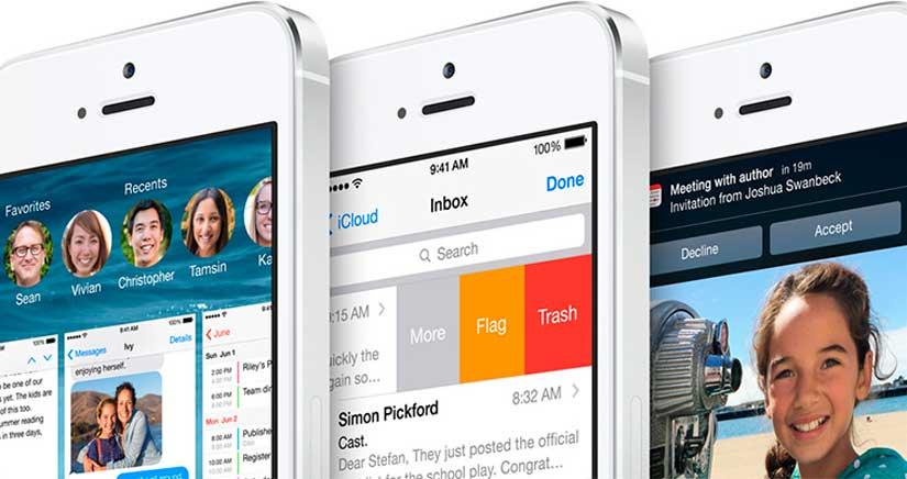 iOS 8.4.1 disponible para descargar [Novedades]