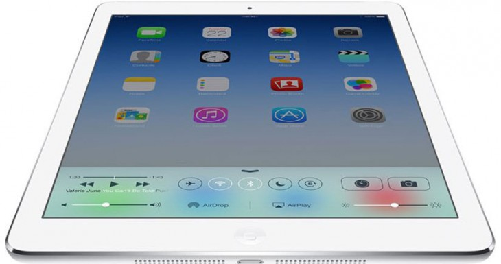 """El """"iPad Pro"""" tendrá Force Touch, 2.048×2.732 píxeles y vendrá con un stylus opcional"""
