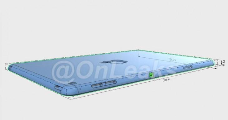 Todo parece indicar que el iPad mini 4 será mucho más delgado que su predecesor [Vídeos]