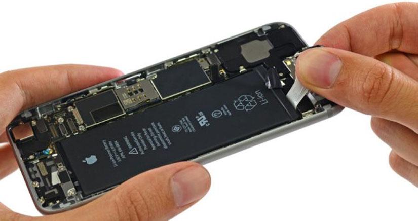 La batería de los futuros iPhones durará hasta una semana gracias a esta nueva tecnología