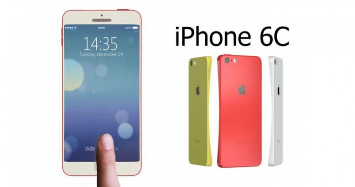El iPhone 6C no se lanzará hasta el verano de 2016