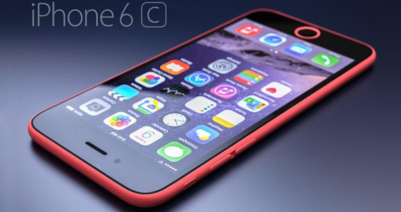 El iPhone 6c incluirá un procesador A8, Touch ID y Apple Pay