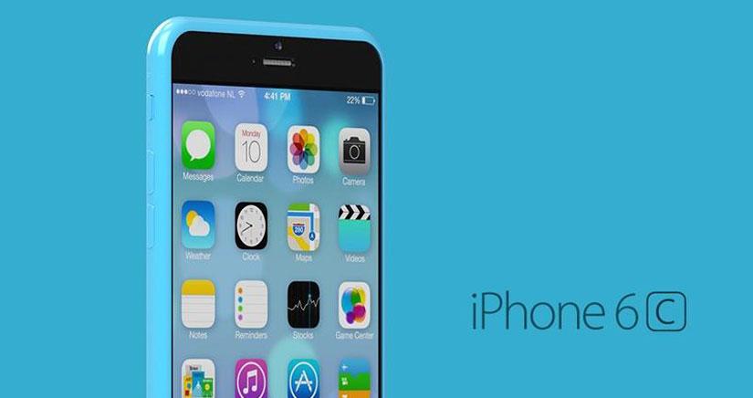El iPhone 6c podría lanzarse la última semana de octubre