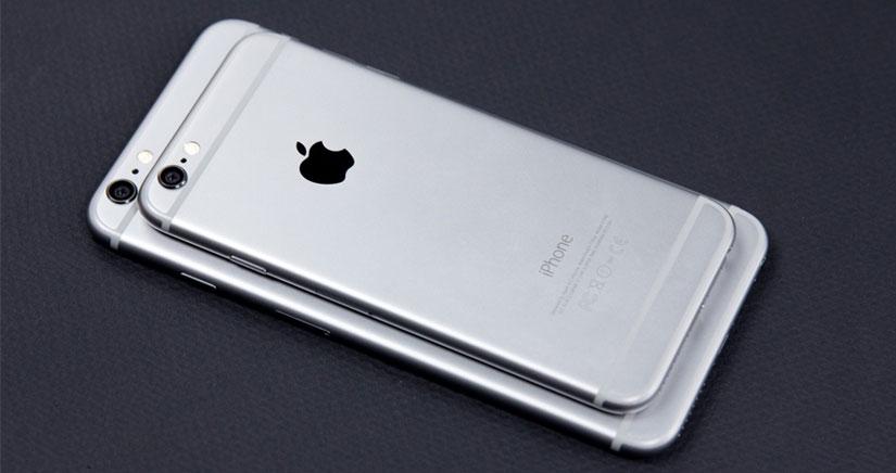 Se revela la supuesta fecha de lanzamiento del iPhone 6s, 6s Plus y de iOS 9