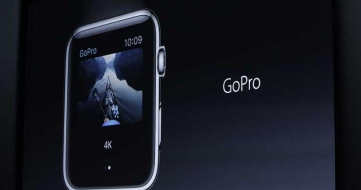 Apple anuncia nuevas aplicaciones para el Apple Watch