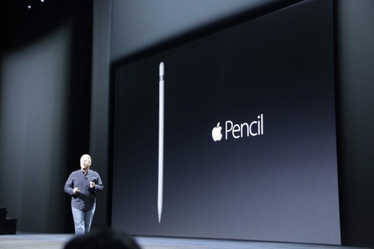 Apple Pen, así es el arma secreta de Apple para el iPad Pro [Precios]