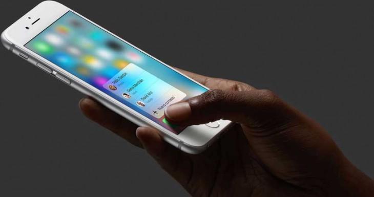 En breve podremos disfrutar de 3D Touch en nuestros iPhone antiguos… [Vídeo]