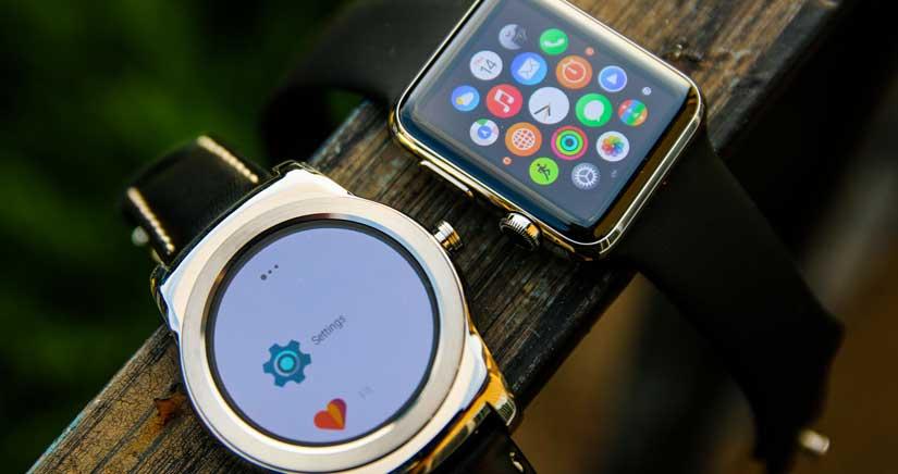 Android Wear ya es compatible con iPhone y lo hemos probado, te lo contamos todo