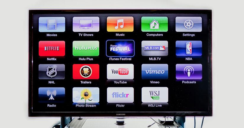 Se filtran especificaciones de la Apple TV 4: chip A8, 8/16 GB de almacenamiento, y más