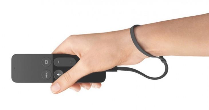 Todos los juegos para la Apple TV tendrán que ser compatibles con su mando a distancia