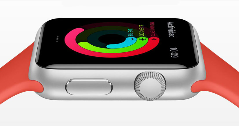 Apple Watch lanza nuevos modelos y correas y watchOS 2 con apps nativas