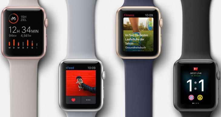 Las mejores complicaciones de terceros para el Apple Watch