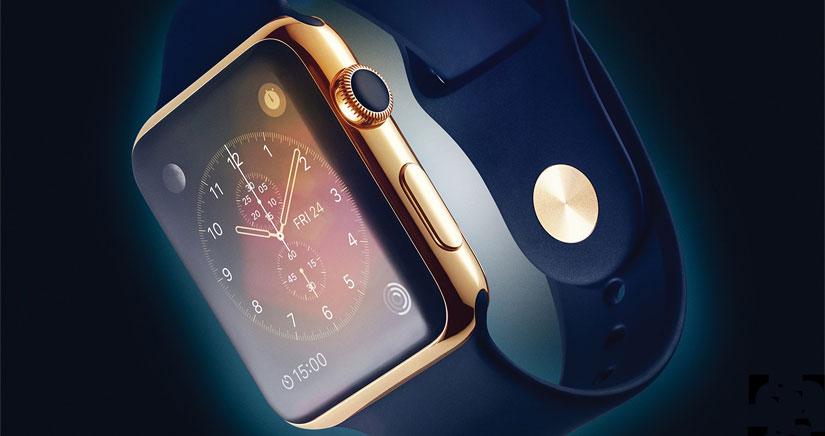 El Apple Watch 2 no llegará hasta mediados de 2016