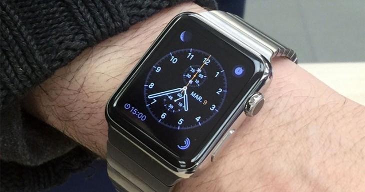 Cómo añadir Complicaciones de terceros en el Apple Watch