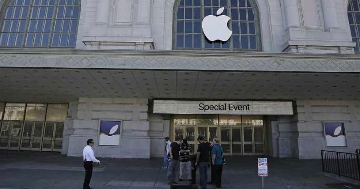 Rumores de última hora sobre lo que veremos en la keynote de Apple esta tarde