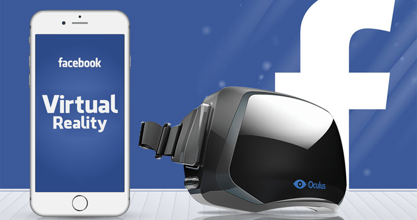 Facebook podría estar desarrollando una app de vídeo de realidad virtual