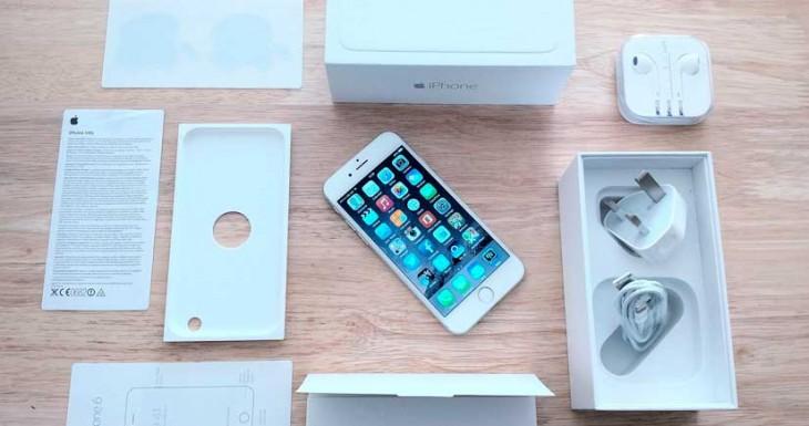 iPhone 6s, esto trae de nuevo: Características, día de lanzamiento…