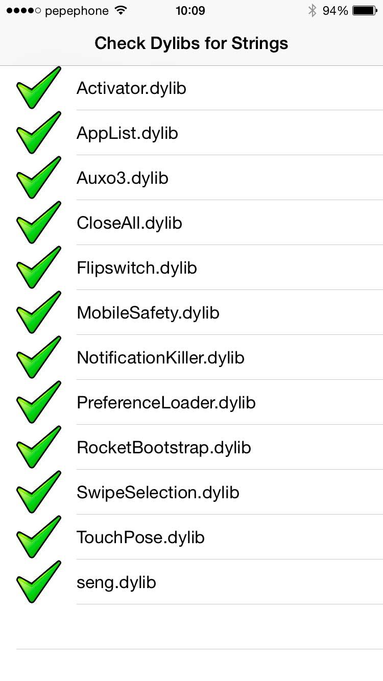 Keyraider-iOS