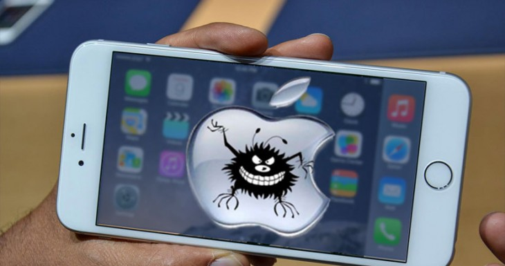 Un malware roba 225.000 cuentas de Apple de iPhones con JailBreak