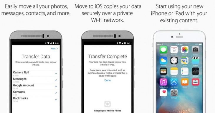 Apple lanza su primera aplicación para Android y le llueven palos por todas partes