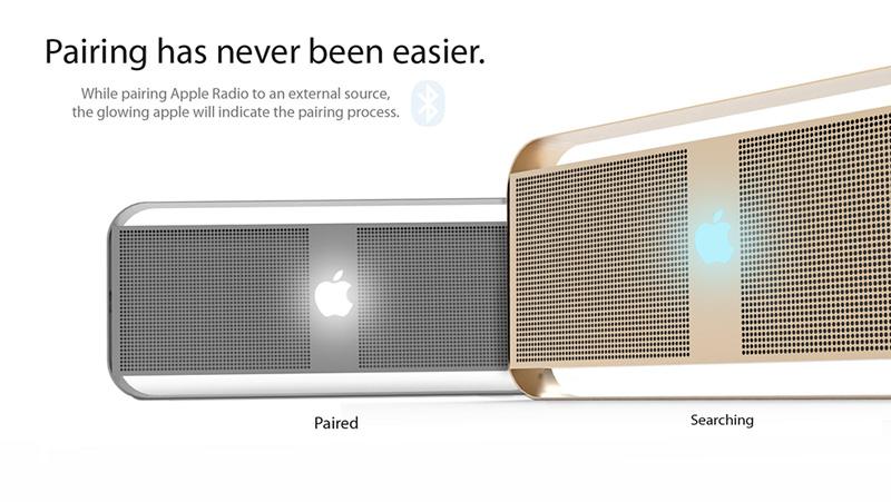 Radio-Apple
