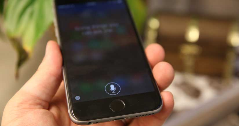 Apple quiere darle un gran impulso a SIRI