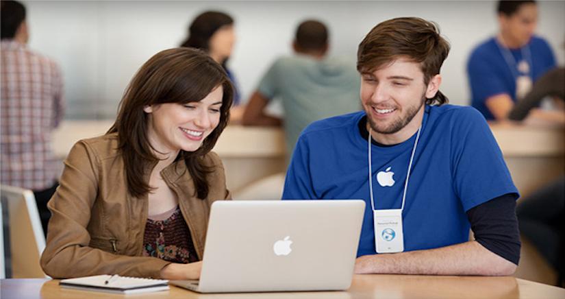 Cómo concertar una cita con el Servicio Oficial de Apple desde el iPhone