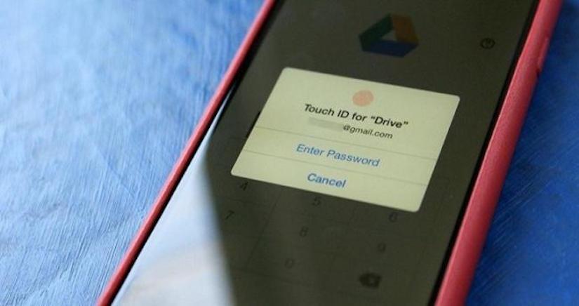 Cómo añadir un archivo a iCloud Drive desde Mail