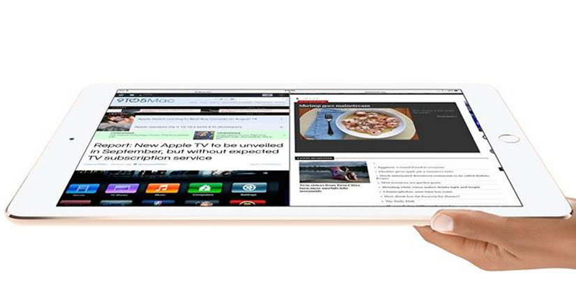 iPad Pro: esto es lo que podemos esperar