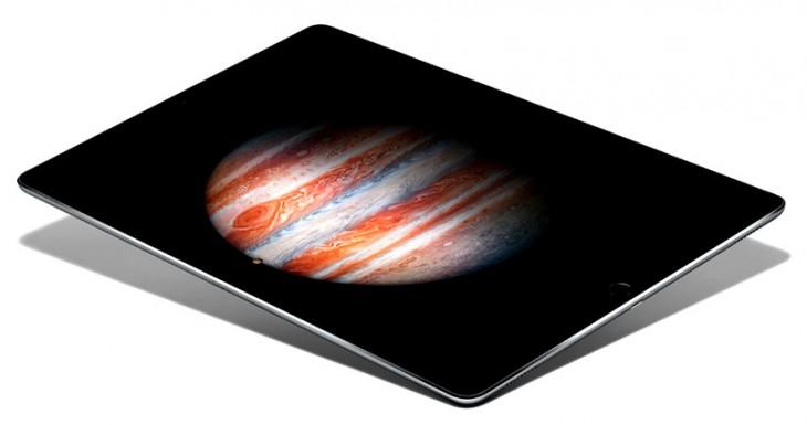 El iPad Pro ya está aquí: os lo contamos todo sobre la nueva tablet de Apple