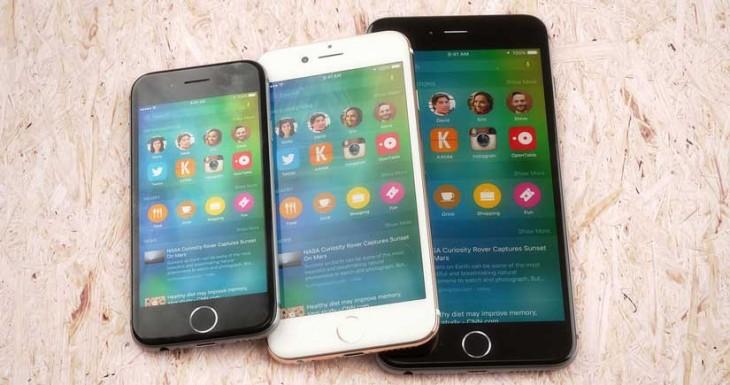 Así sería el iPhone 6C según todos los rumores