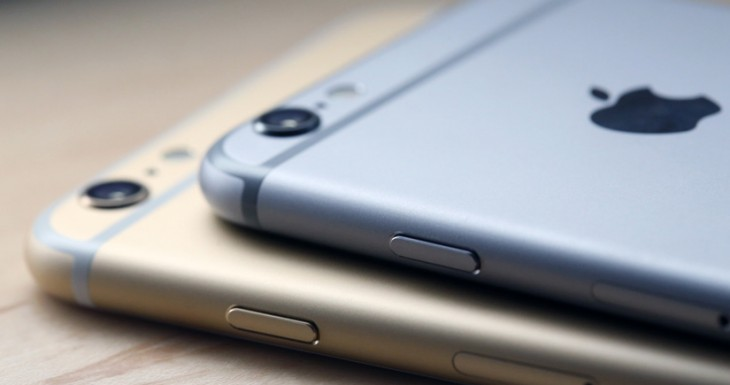 iPhone 6s Plus Vs iPhone 6 Plus, test de velocidad [Vídeo]