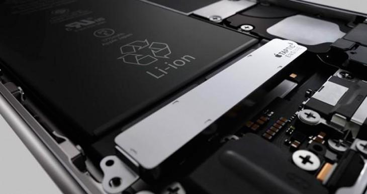 Confirmado: El iPhone 6s tiene 2 gigas de RAM