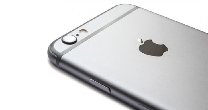 El iPhone 6s mantendrá la capacidad de 16 GB y será ligeramente más grande que el iPhone 6