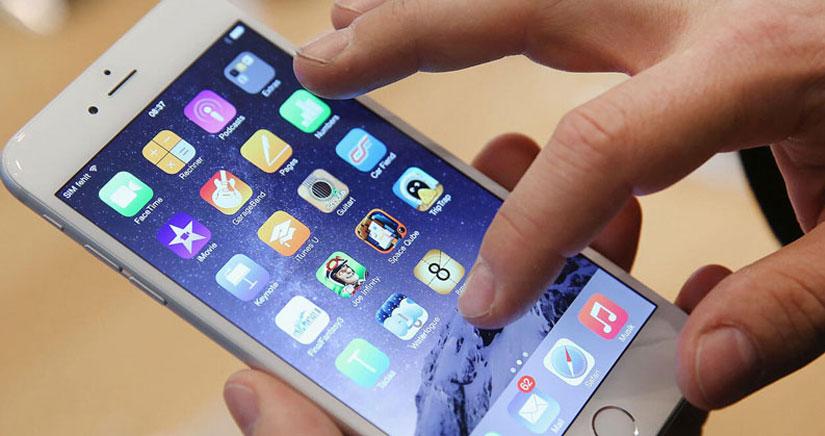"""La pantalla del iPhone 6s tendrá tecnología """"3D Touch"""", la nueva generación de Force Touch"""
