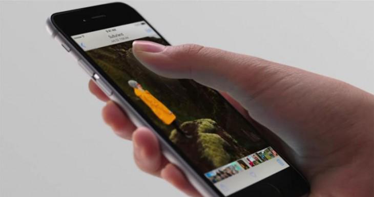 El iPhone 6s pesa un 11% más que el iPhone 6, y la culpa no es del aluminio serie 7000…