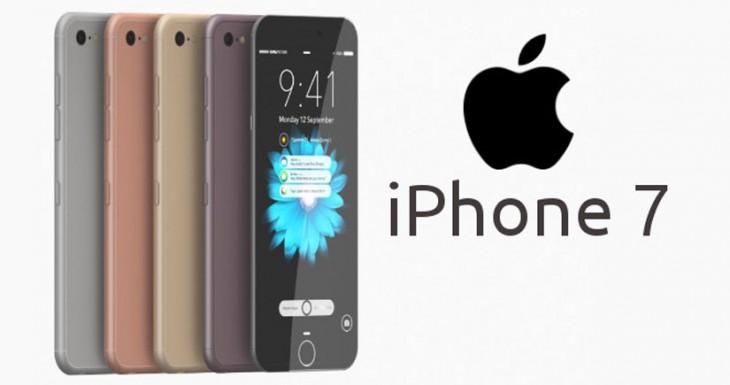 Comienzan los rumores sobre el iPhone 7: será impermeable y su chasis ya no será de aluminio
