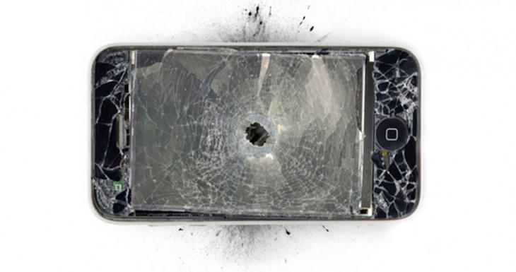 Tu iPhone puede salvarte la vida, literalmente