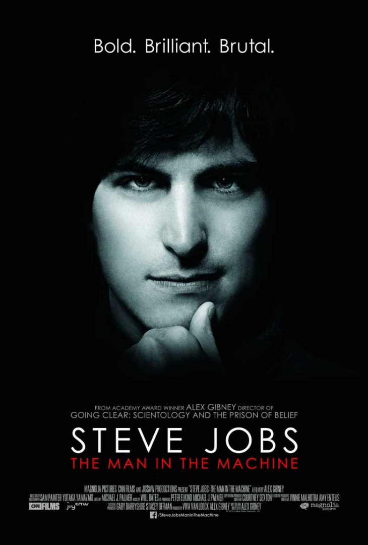 Hoy se estrena la película sobre Steve Jobs que Apple no quiere que veas…