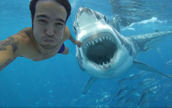 selfie_tiburon