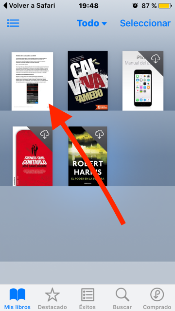 convert pdf to ibooks author