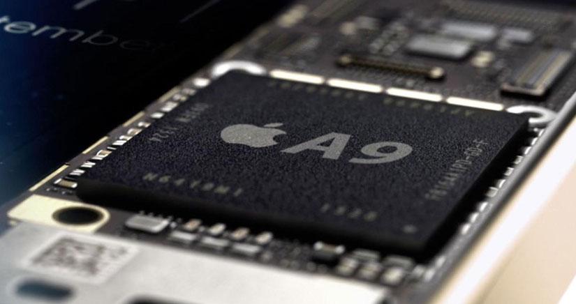 Apple responde a la controversia de los chips A9 de Samsung y TSMC con un comunicado oficial