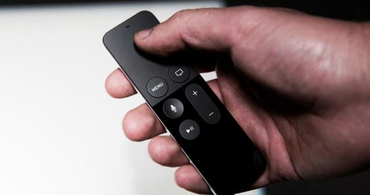 Ya sabemos cuando podremos reservar el Apple TV 4
