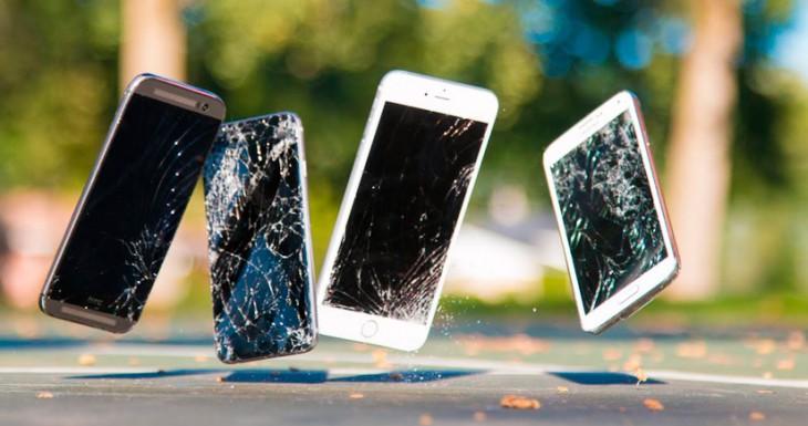 Por qué estoy tranquilo mientras veo caer mi iPhone al suelo….