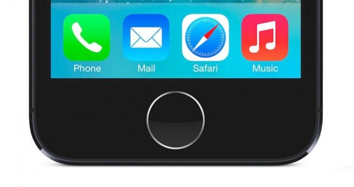 El iPhone 7 podría prescindir del botón home