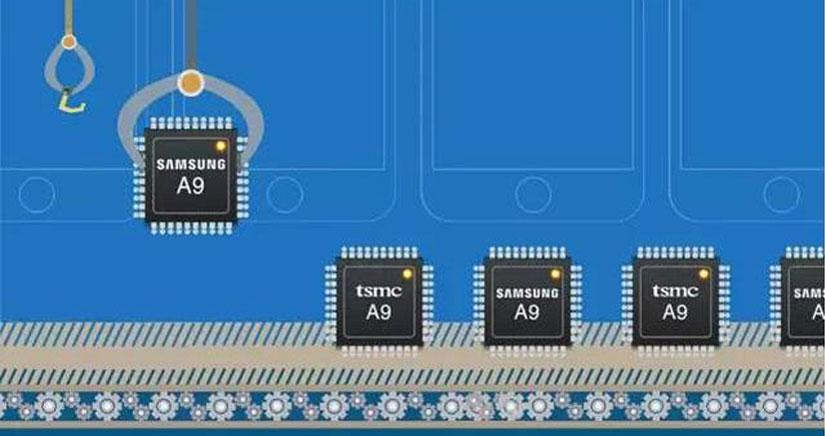 """Nuevos tests de rendimiento realizados al iPhone 6s confirman que el """"Chipgate"""" no es para tanto"""