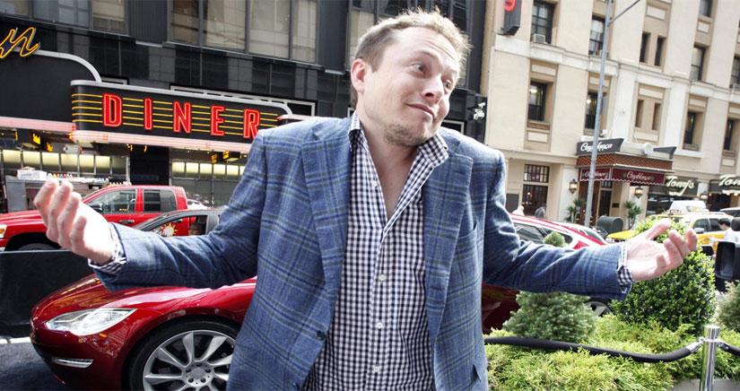 """Elon Musk se retracta de sus comentarios anteriores: """"yo no odio a Apple"""""""